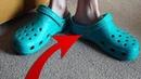 Trägst du diese Schuhe Warum du sie besser nicht anziehen solltest