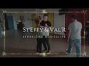 🎼🎼🎼 Urban Kizomba Musicality - Démo St'Effy Val'R AFROKIZIAC