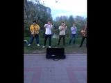 Катерина Проскурякова — Live Johnsons Brass