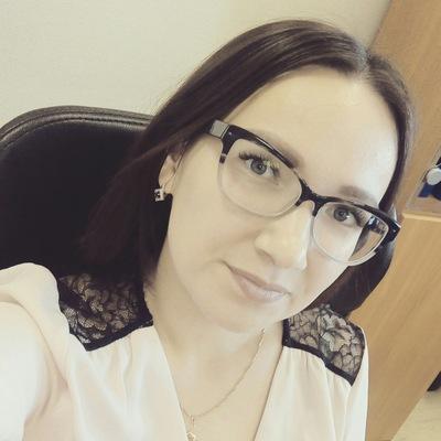 Полина Храпова