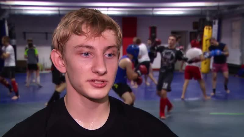 Омские спортсмены блестяще выступили на чемпионате мира по панкратиону в Москве