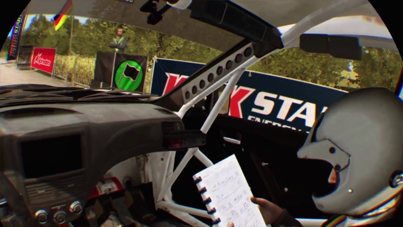 DiRt Rally VR PS4 •All 46 Cars From Inside• (From 1960 To Modern)🏁🏁🏁