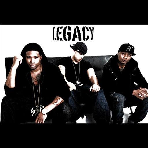 Legacy альбом Everywhere