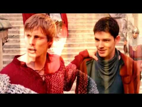Merlin/Arthur Just Give Me A Reason