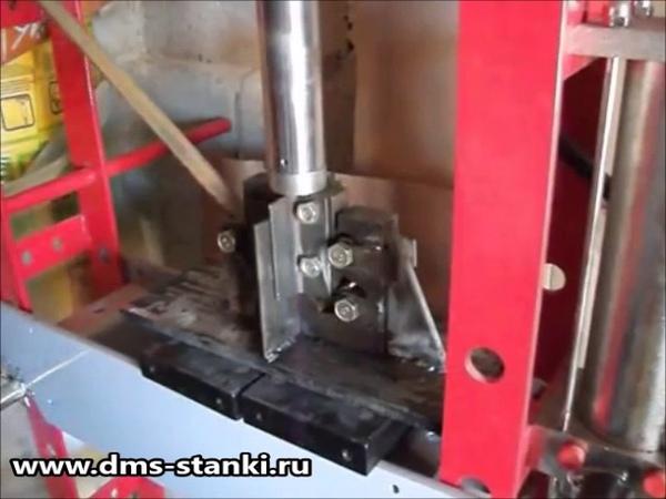 Производство крепления для водосточного желоба