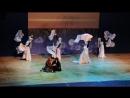 Отрывок из мюзикла Лисья сказка №2 Театр Волки Мибу