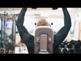 Тренировка для быстрого набора мышечной массы