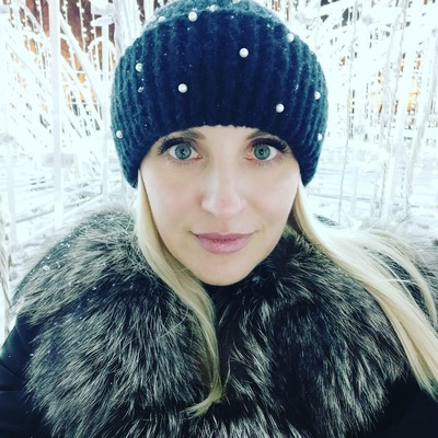 Вероника Крупина