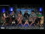 Rus(Sub) Ready Player One Cast Interview at SXSW _ IMDb EXCLUSIVE