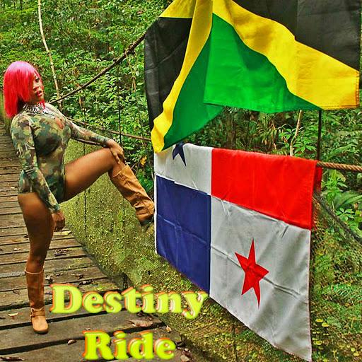 Destiny альбом Ride