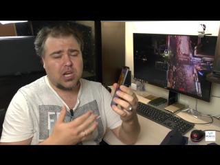 Впечатления от ASUS Zenfone 5Z