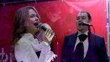 Московская кавер группа ВЦЕНТРЕ на Новогоднем корпоративе МТИ l Хиты 70-80-90-х Pop Rock-n-roll 2.