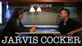 Jarvis Cocker - Part One - Pitchfork Music Festival 2008 Interview