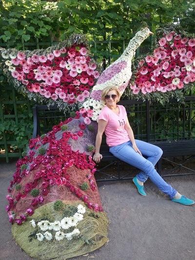 Ирина Скрынник