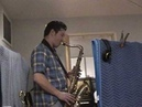 2 Earl Palmer In The Studio With Deke Dickerson