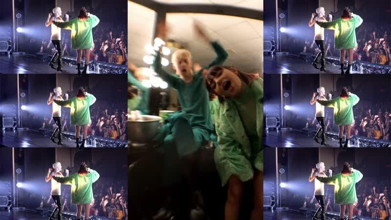 Премьера. Charli XCX Troye Sivan - 1999 (Vertical Video)