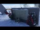 2018 02 Монумент героическим защитникам Ленинграда Подвигу твоему площадь Победы