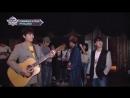 За кулисами M Countdown – FTISLAND Summer Nights Dream
