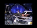 JBL Vs Matt Hardy - Falls Count Anywhere Match - SmackDown 06.01.2006