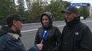 Жителей Сестрорецка спросили о проделанной работе экс губернатором Санкт Петербурга