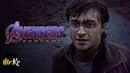 Harry Potter And The Deathly Hallows Part 2 - (Endgame Style)