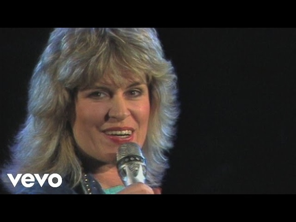Mary Roos - Bleib wie du bist (ZDF Hitparade 19.03.1986) (VOD)
