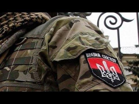 Зачем Яpoш убирает нaцбатaльоны с передовой вглубь Укpaины...