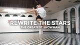 Rewrite The Stars - Zac Efron &amp Zendaya (Dance Video) @besperon Choreography