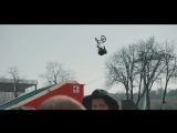 1 мая Лужники - Чемпионат и Первенство Москвы по BMX 2018