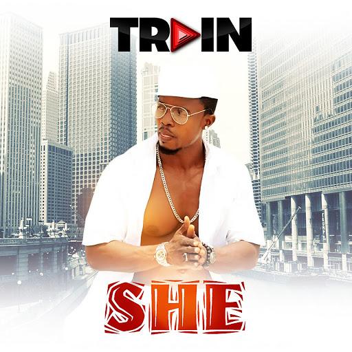 Train альбом She