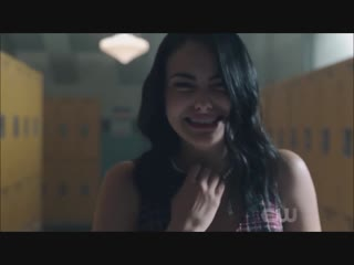 Veronica Lodge || Touch.