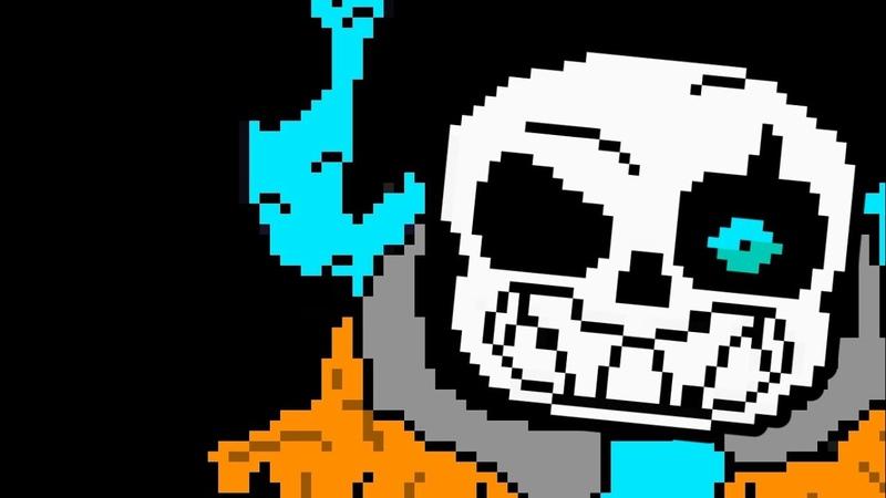 [SWAPREVERTFELL AU] Reverted Mistrust - But the Earth Developed an Edgy Funny Bone MEGALOBONE