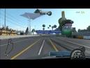 NFS ProStreet Honda Civic SI Портланд Интернешнл Рейсуэй Заезд на время