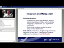 56th Lecture-Kaplan Step 1 CA-Pharmacology-Harris-March 24, 2014