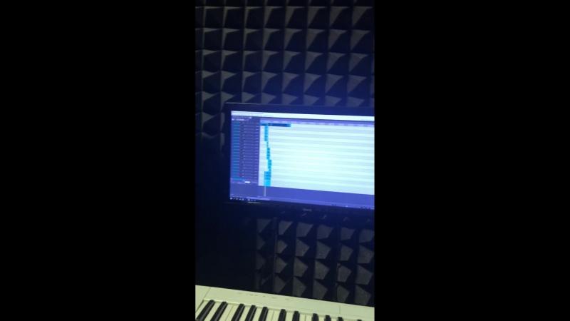 Тони Раут - отрывок нового трека (Rap-Info.Com)