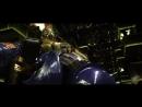 Майдас против Нойзи Боя - Живая сталь 2011 - Момент из фильма