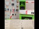 Шлагбаумы российского производства САТРО на выставке МИПС 2018
