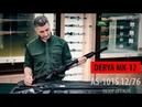 DERYA MK 12 12 76 автоматический гладкоствольный карабин