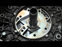 Mercedes Benz 722.6 transmission repair Part 6