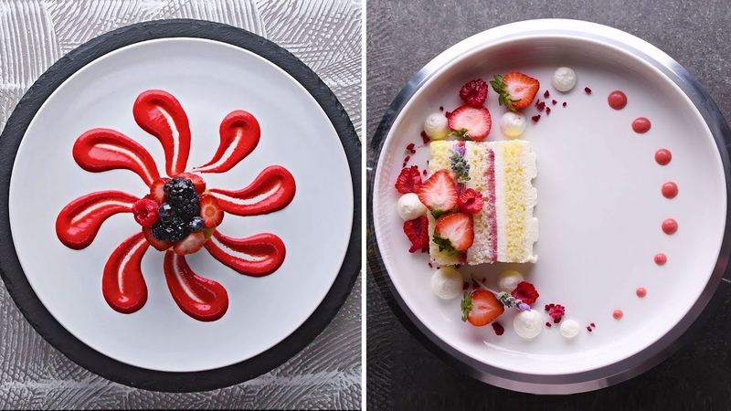 Plate it until you make it 11 clever ways to present food like a pro! | Food Hacks by So Yummy