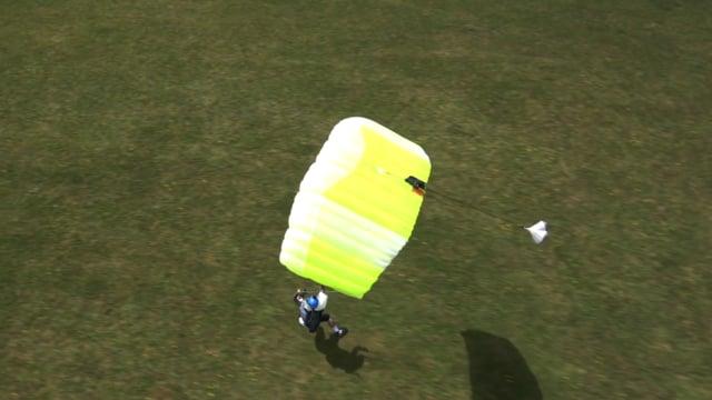 JFX 2 | Icarus Canopies NZ