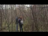 уникальное видео со съемок фильма