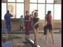 История гимнастки Марии Гороховской