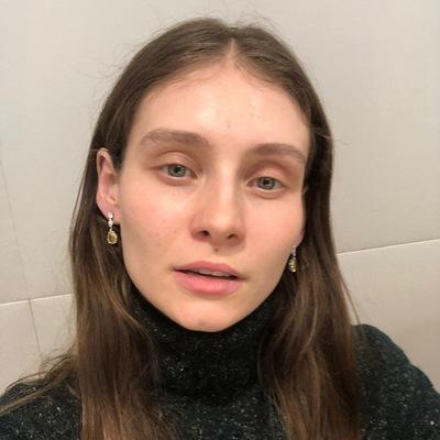 Маша Закурнаева