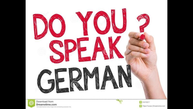 0037 КАК СКАЗАТЬ ПО АНГЛИЙСКИ И ПО КИТАЙСКИ DO YOU SPEAK GERMAN, 你会说德语吗?Nǐ huì shuō déyǔ ma?