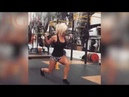 Latest ~Gym By Hot Girl (Unreal Woman Workout Compilation) Female Fitness Motivation HD (1)~2019