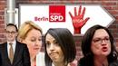 Die SPD will Deutschland weiter Richtung Abgrund schieben!