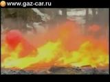 Тест на безопасность баллонов гбо пропан и метан