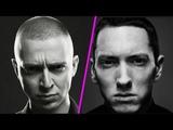 Oxxxymiron Vs. Eminem (Кто Лучший)