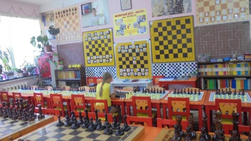 В мире шахмат пешка может выйти Если тренируется в ферзи Шахматы каждый день Эта игра выдержала испытание временем лучш
